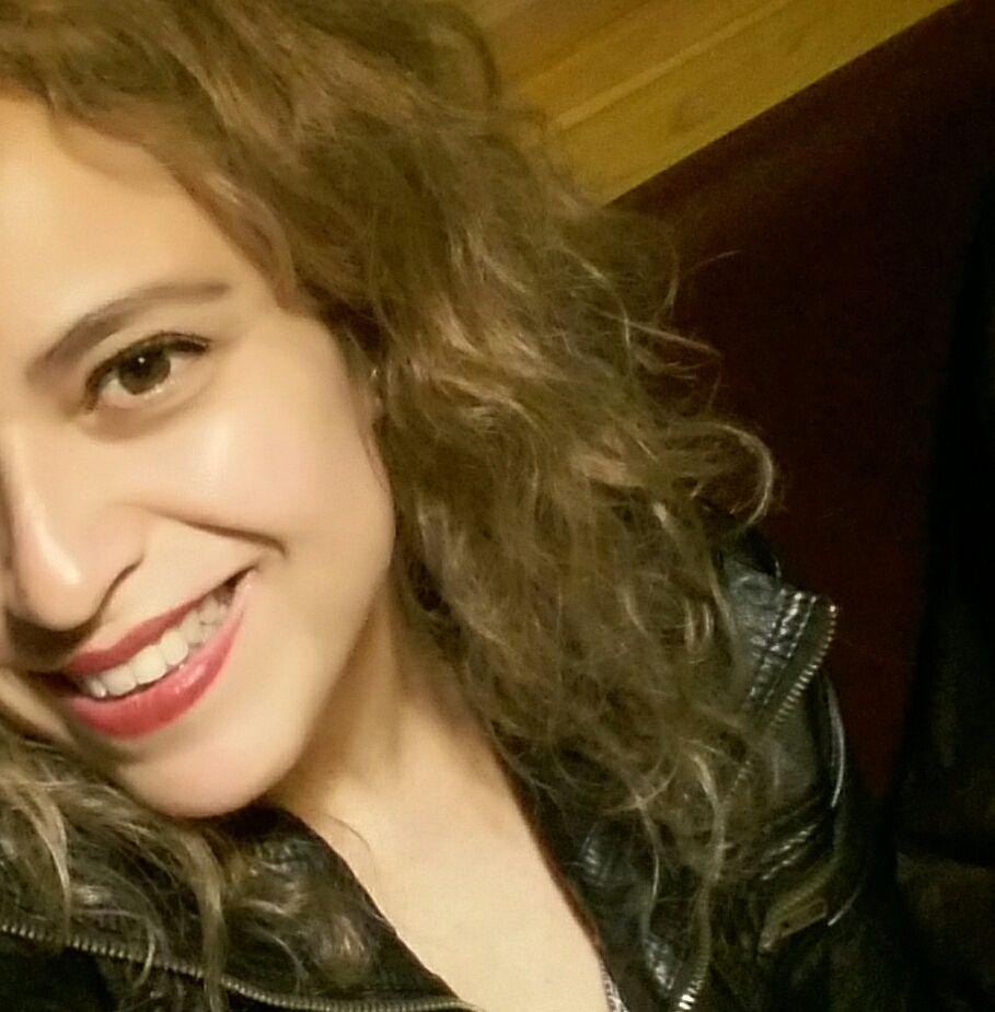 Marisa Davalos