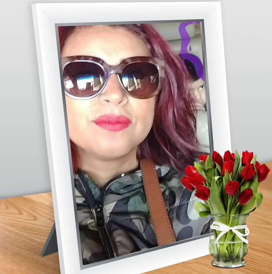 Erika Bernal Rojas
